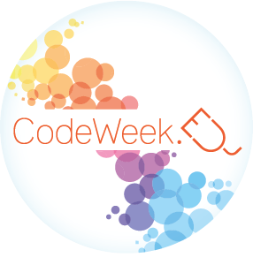 codeweek badge