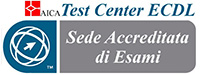 Certificazione informatica: Test center ECDL